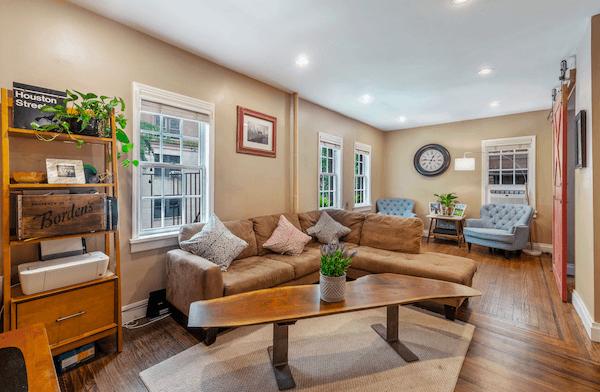 Pomander Walk Real Estate For Sale