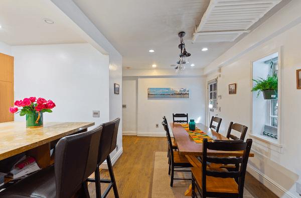 Pomander Walk Real Estate Listing