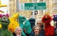 sesame street on the upper west side