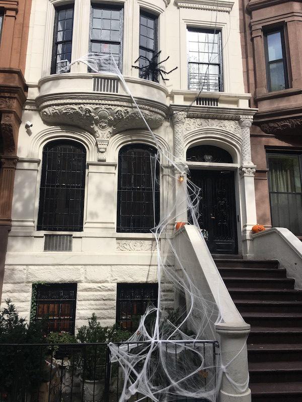 70th Street Townhouse