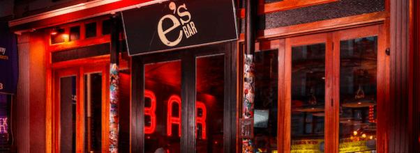 E-Bar 2888 Broadway