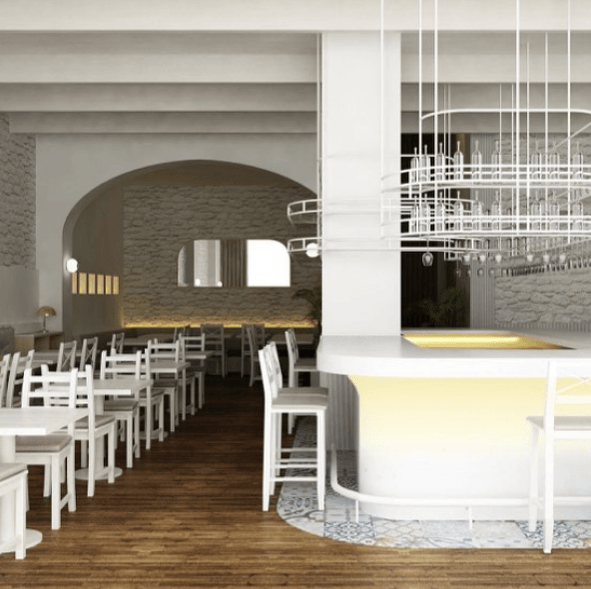 Elea NYC Restaurant