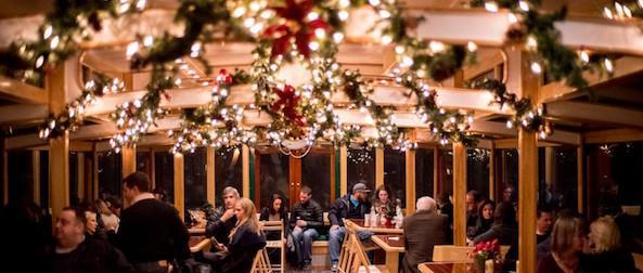 Holiday Jazz Cruise NYC