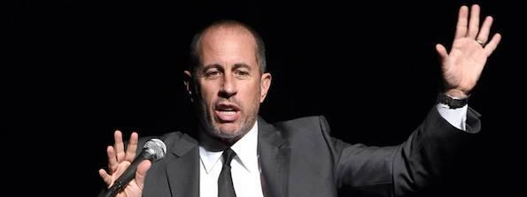 Jerry Seinfeld Returning To Beacon Theatre