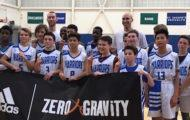 NYC Youth Basketball