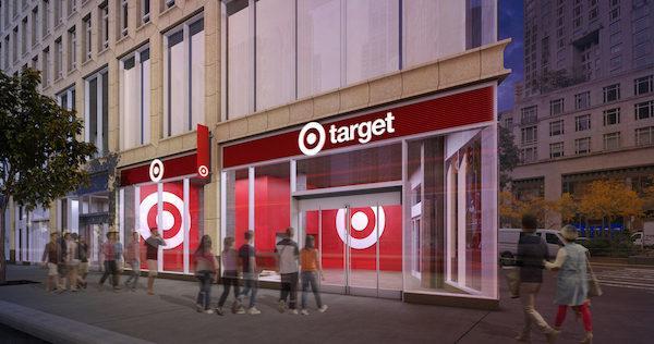 Target 1865 Broadway