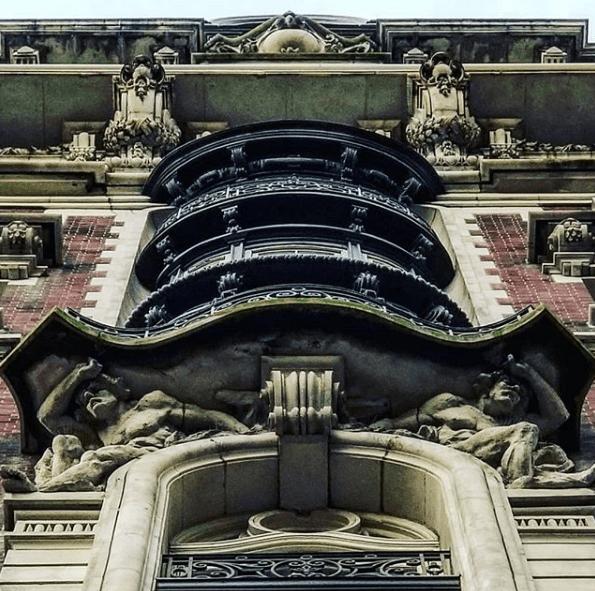 The Dorilton NYC