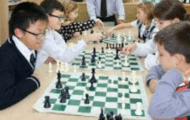 Premier Chess Group Class on the Upper West Side