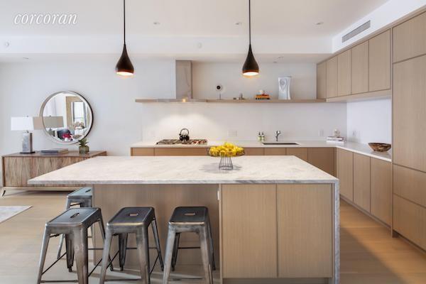 134 West 83rd Street Kitchen
