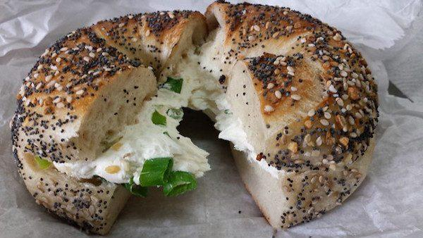 Absolute Bagels UWS NYC