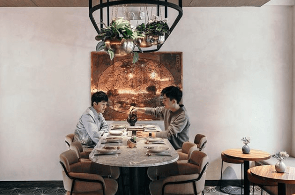 Atlas Kitchen Chinese