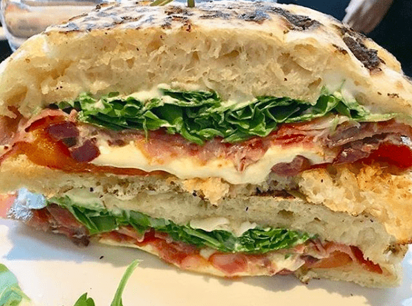 Bar 314 Sandwich