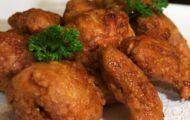 Korean Fried Chicken Spot Opening