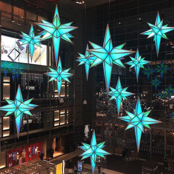 Broadway Under The Stars Columbus Circle