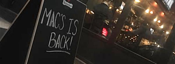 Frank Macs Pub