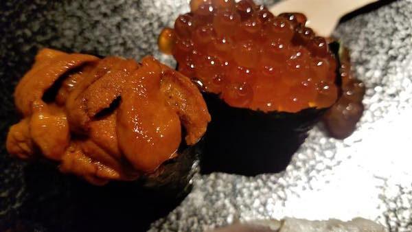 Kikoo Sushi 998 Columbus Ave