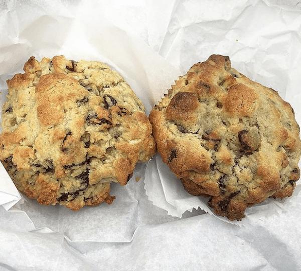 Levain Bakery Upper West Side