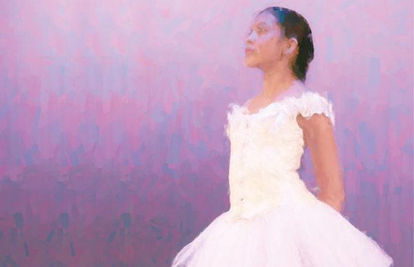 Little Dancer UWS Musical