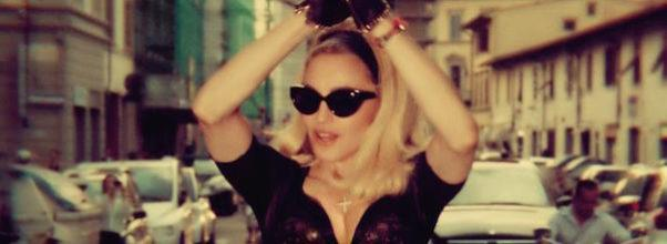 Madonna Loses Court Case