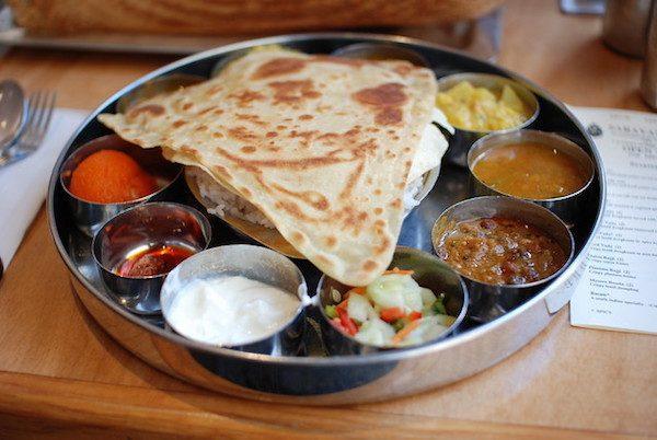 Saravana Bhavan UWS Indian Restaurant
