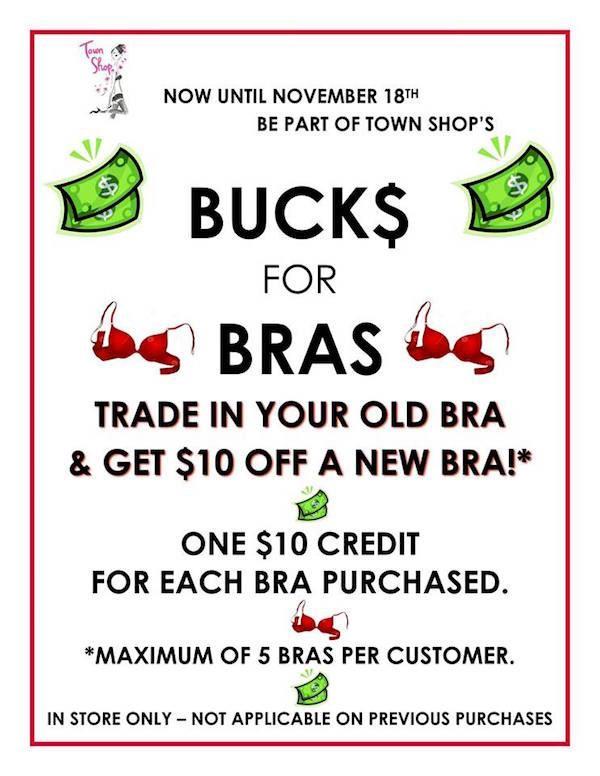 Town Shop UWS