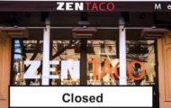 Zen Taco Has Closed