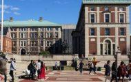 Columbia Students Easily Offended
