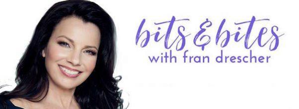 Fran Drescher Bits and Bites