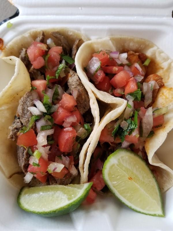 Fridas Tacos