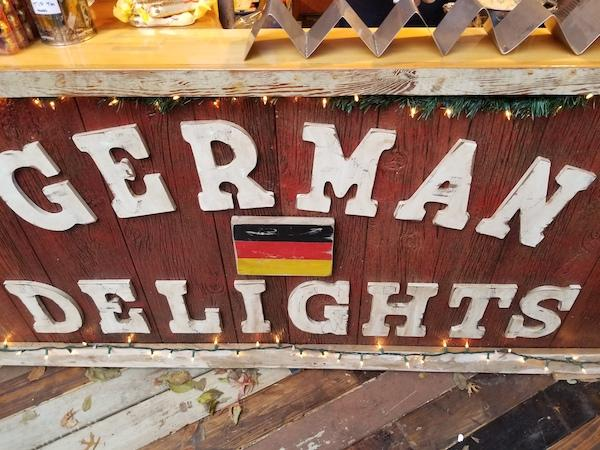 German Delights