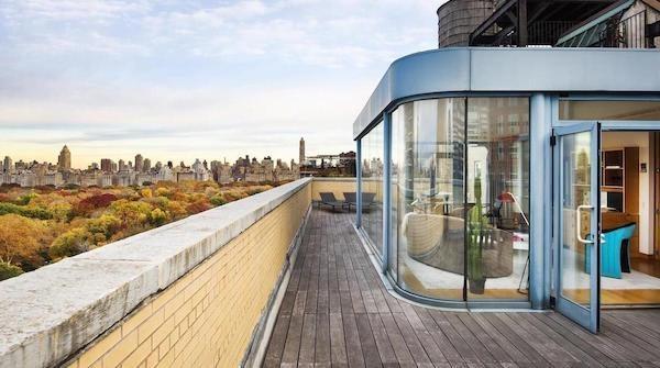 Hotel Des Artistes Penthouse Triplex