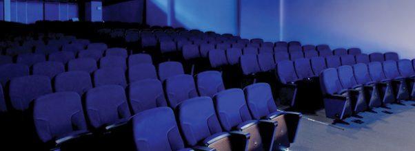 New Plaza Cinema Screenings at NYIT