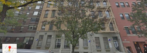 123 West 106th Street