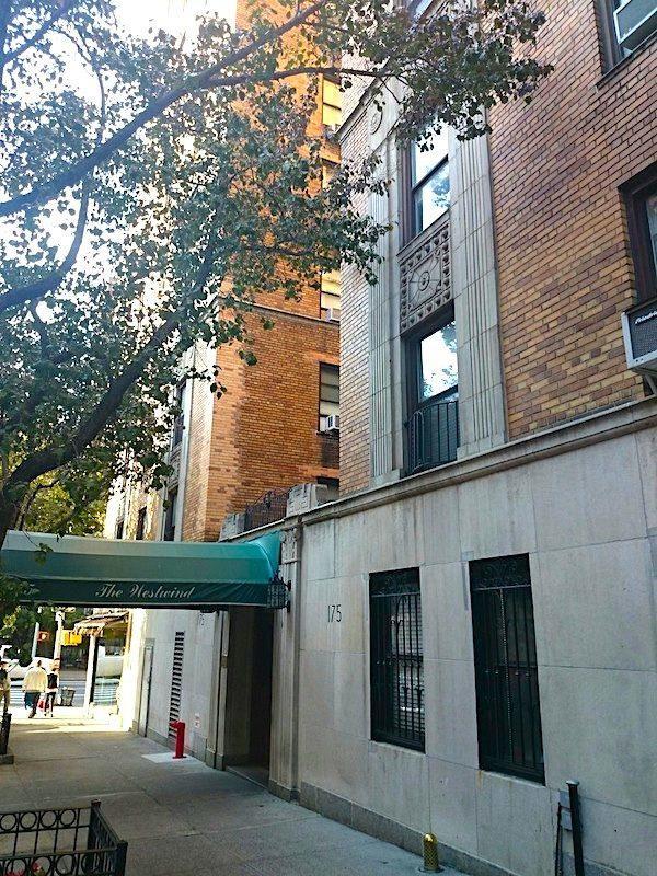 175 West 93rd Street
