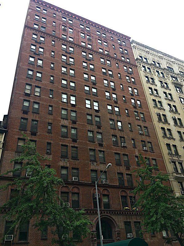 334 West 86th Street