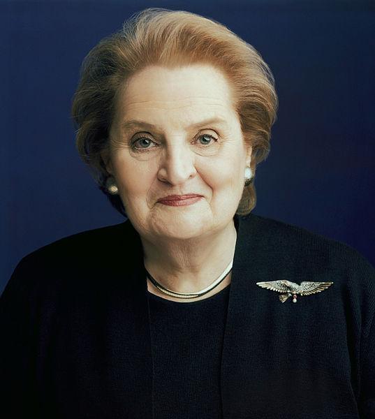 Madeleine Albright JCC Manhattan