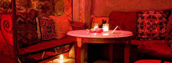 Most Romantic Restaurants on the Upper West Side