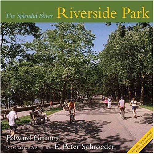 Riverside Park - The Splendid Silver