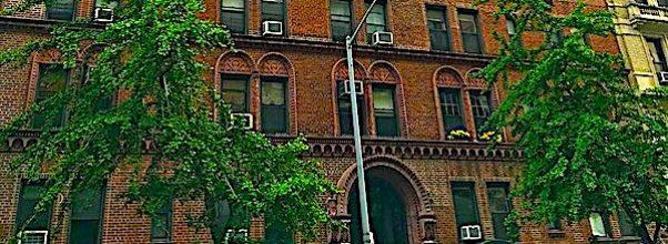 Rosario Candela Upper West Side