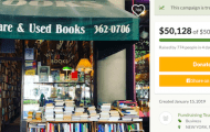 Westsider Books Will Stay Open