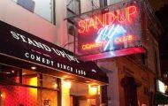 stand up new york comedy