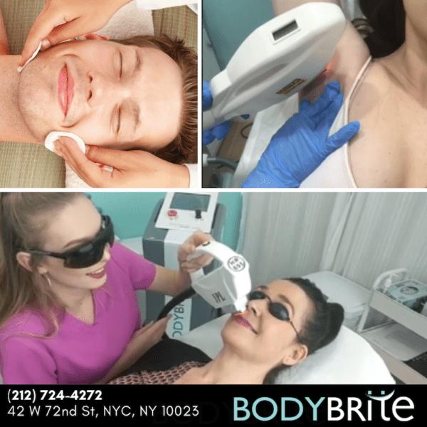 BodyBrite services