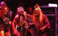 George Clinton at Central Park SummerStage
