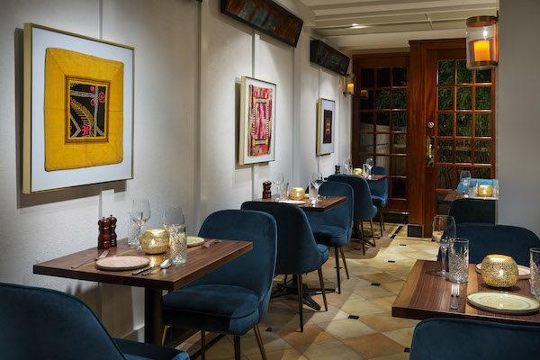 Leyla NYC Restaurant