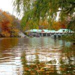 Central Park's Loeb Boathouse Closes