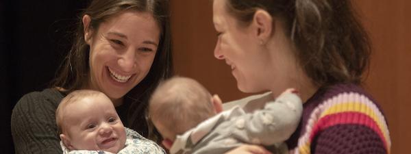 New Parents Group JCC Manhattan