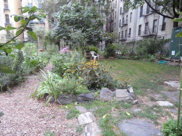 حديقة شارع 104 غرب