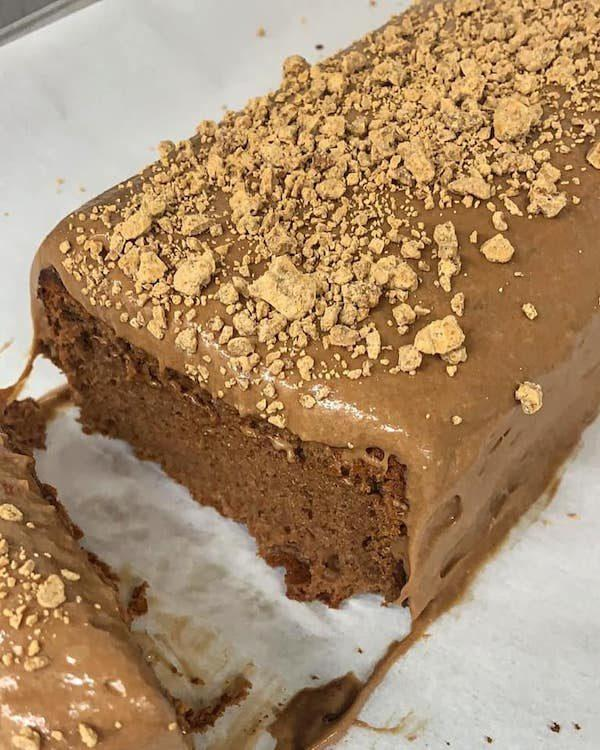 Modern Bread and Bakery chocolate mousse cake