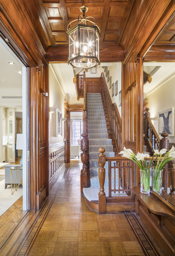 37 West 70th Street For Sale