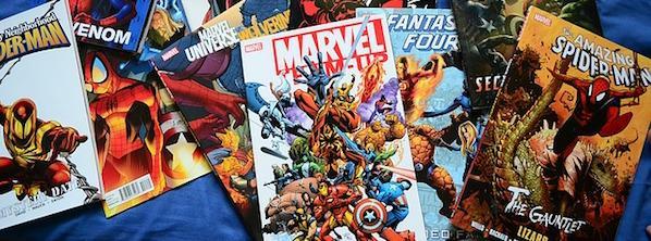 22 Marvel movie marathon